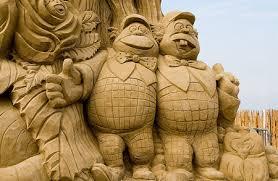disney sculptures
