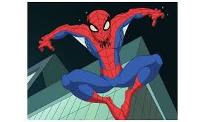 the spectacular spiderman 2008