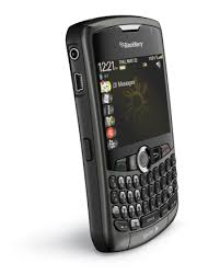 blackberry curve ii