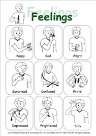 feelings kids