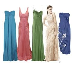 elegant dresses for prom