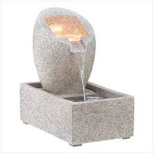 modern stone sculpture