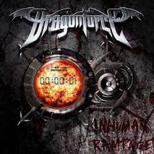 inhuman rampage dragonforce