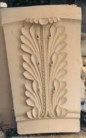 plaster decor