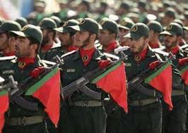 islamic revolutionary guard