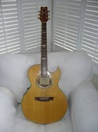 acoustic les paul