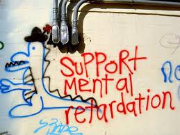developmental retardation