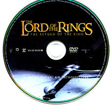 return of the king dvd