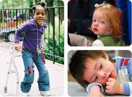 children with exceptional needs
