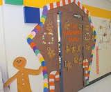 classroom door decorations for christmas