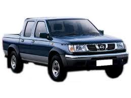 1998 nissan pickup