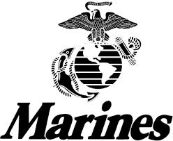 marines eagle globe and anchor