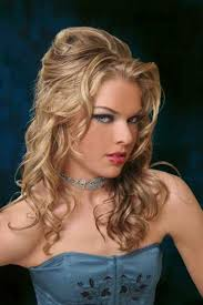 curly hairstyles women