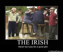 irish pub posters