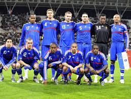 l equipe de france de football