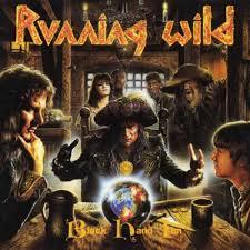 running wild black hand inn