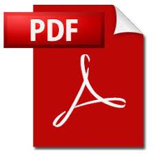 adobe pdf icons