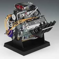 dragster engines