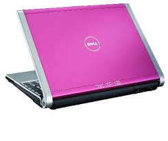 dell xps pink