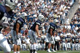 byu football photos