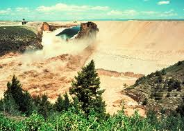 dam failures