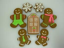 gingerbread cookie designs
