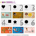 business cards for kids