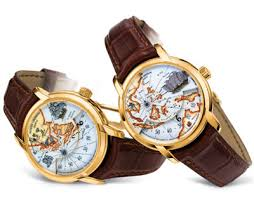 constantin watches