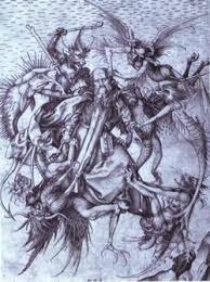 demonic spirits