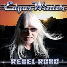 edgar winter rebel road
