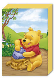 disney pooh bear pictures