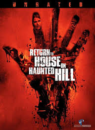return house on haunted hill