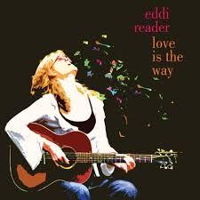 love is the way eddi reader