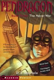 pendragon the never war