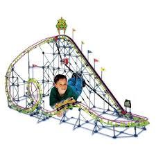 roller coaster ideas