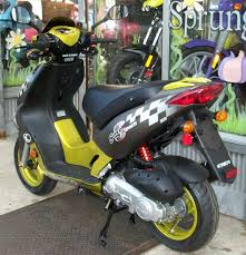 kymco 50cc scooters