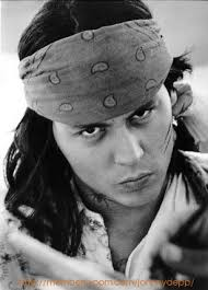 johnny depp the brave