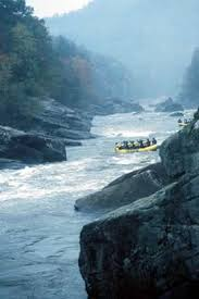gauley river photos