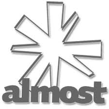 almost skateboarding logo