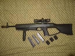 highpoint 9mm carbine