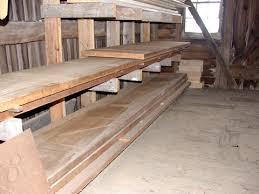 sugar pine lumber