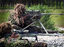marines snipers