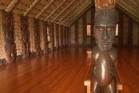 nz maori art