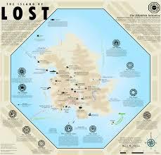 full map of