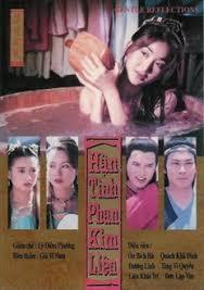 Phim Mối Hận Kim Bình - Gentle Reflection
