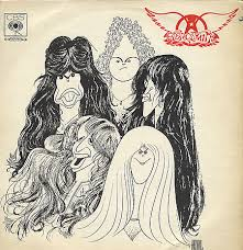 aerosmith lp