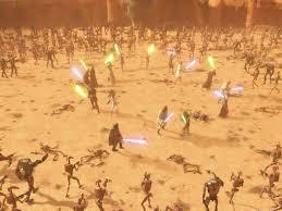 geonosis battle arena