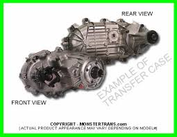np 208 transfer case