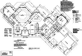 architectural home drawings