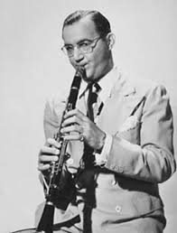benny goodman clarinet